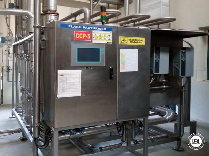 Used Isobaric Complete PET Line for Beer 12000 bph - 26