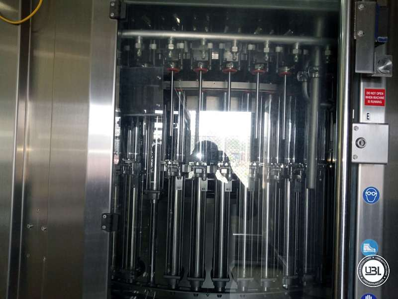 Used Isobaric Complete PET Line for Beer 12000 bph - 6