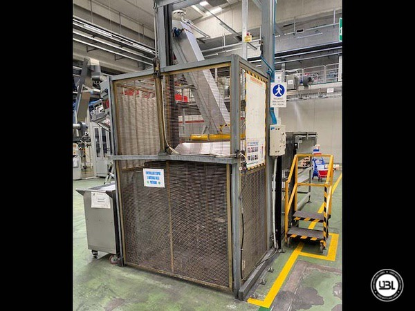 Used Isobaric Complete PET Line for Soft Drinks 18200 bph - 33