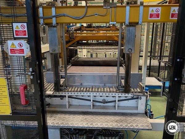 Used Isobaric Complete PET Line for Soft Drinks 18200 bph - 24