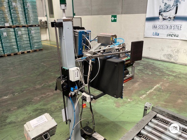 Used Isobaric Complete PET Line for Soft Drinks 18200 bph - 30