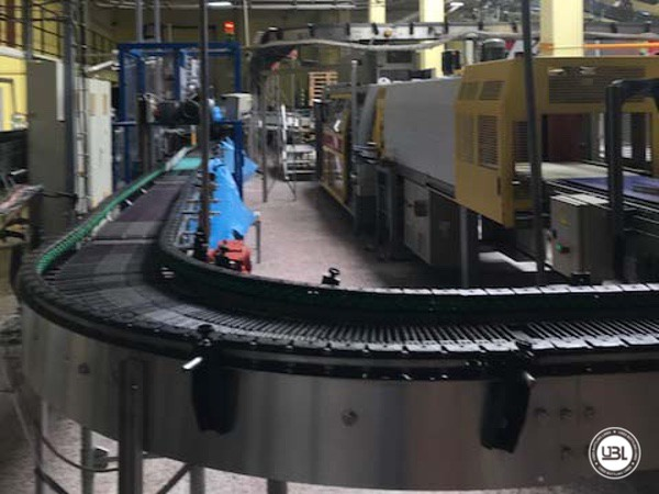 Linha completa PET de Água, Água com Gás, Refrigerantes - 19
