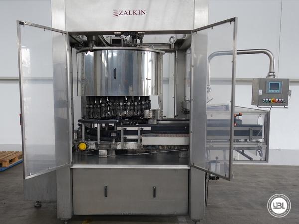 Zalkin MS 24/858 - 2