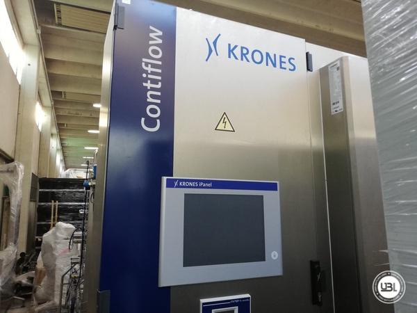 Krones CONTIFLOW - 5