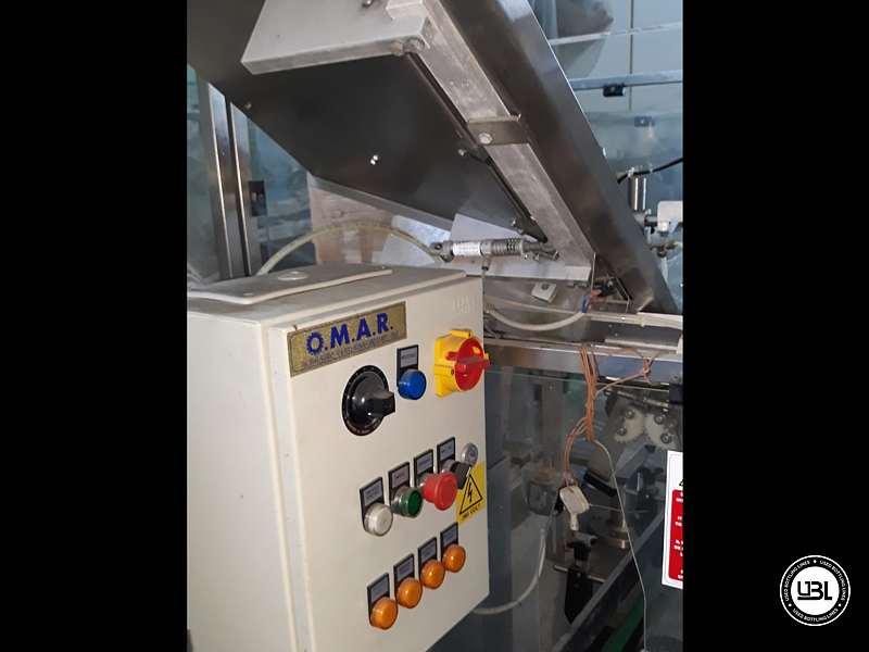 O.M.A.R. GEMINI 1T - 8