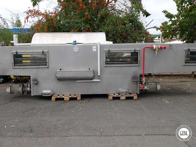 Krones Crate Washer KGW-65-S-E - 2