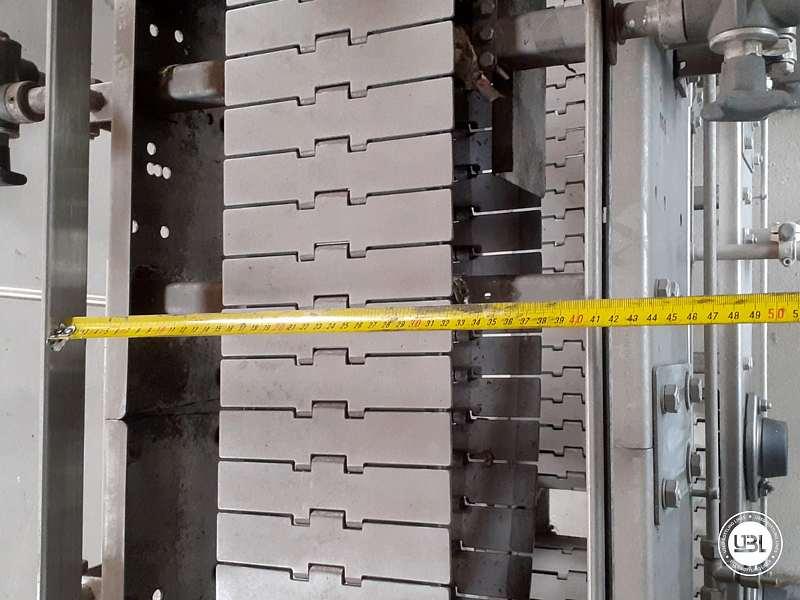 Krones Crate Washer KGW-65-S-E - 3