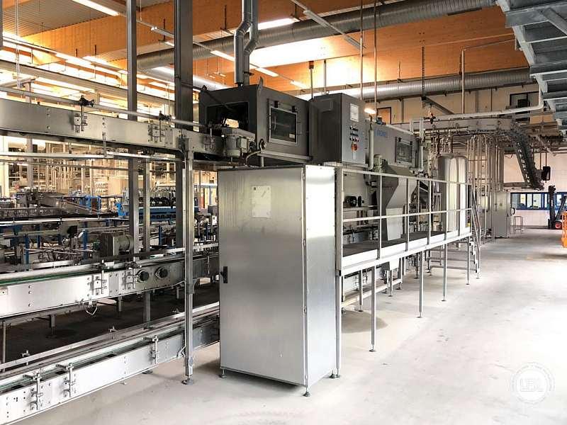 Krones Crate Washer KGW-65-S-E - 5