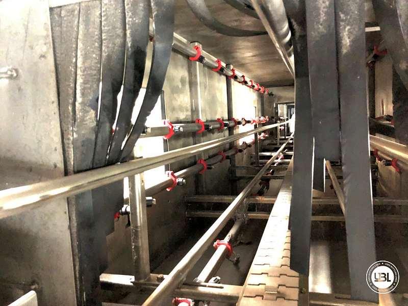 Krones Crate Washer KGW-65-S-E - 8