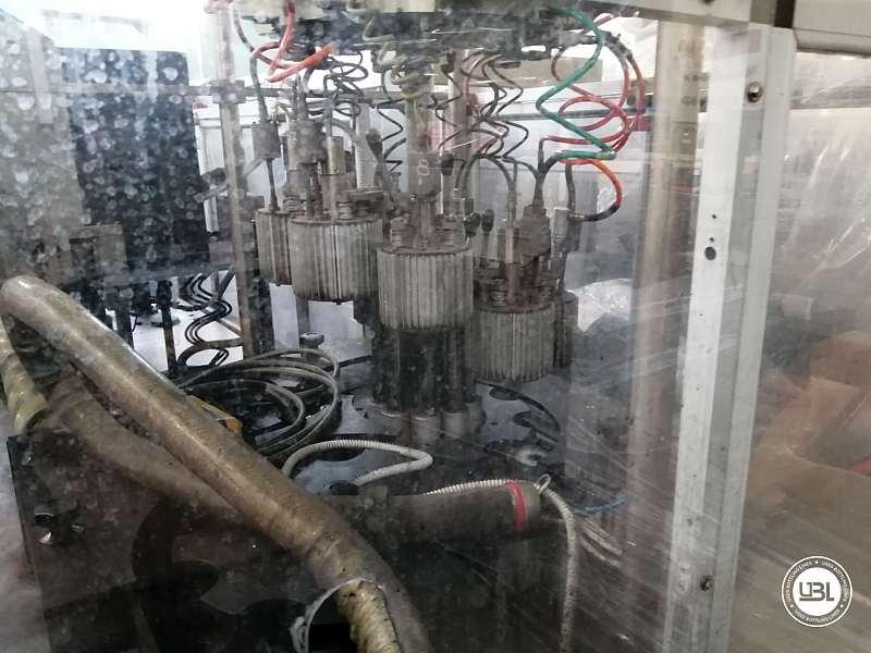 Used Capsuling Machine Robino & Galandrino MONOSTADIO ZT9 - 2