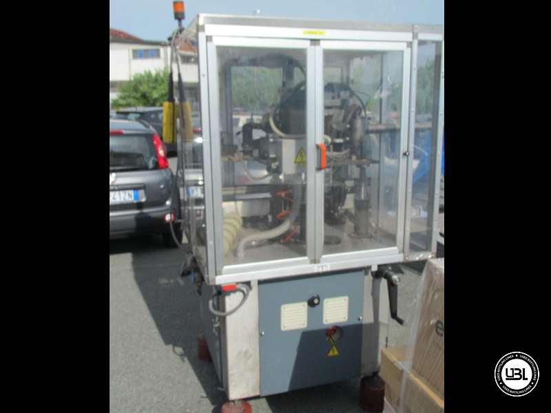 Used Capsuling Machine Robino & Galandrino FENIX 9000 - 2
