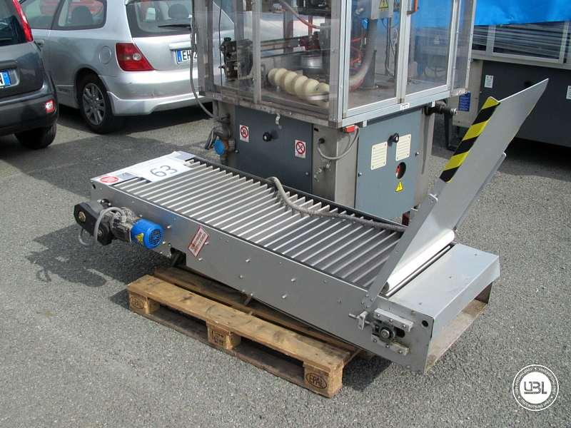 Used Capsuling Machine Robino & Galandrino FENIX 9000 - 3
