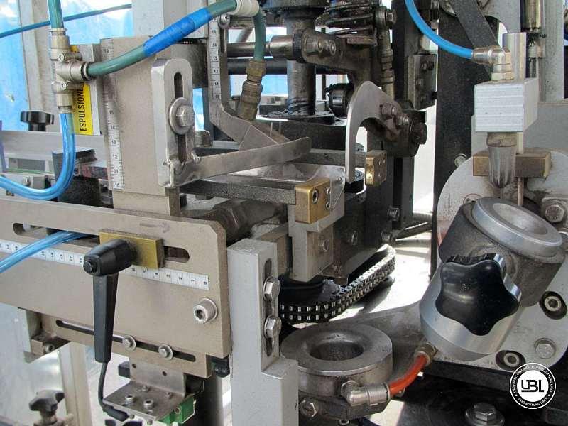 Used Capsuling Machine Robino & Galandrino FENIX 9000 - 4