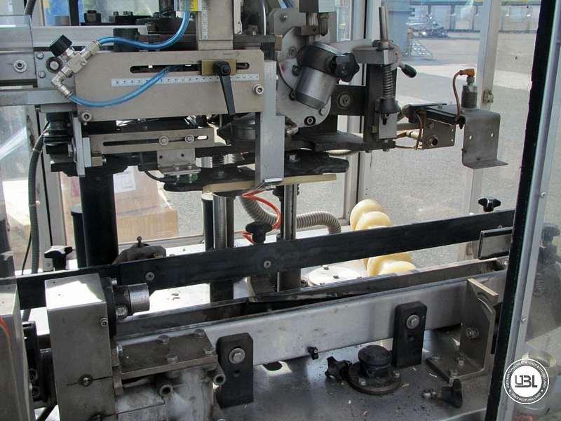 Used Capsuling Machine Robino & Galandrino FENIX 9000 - 5