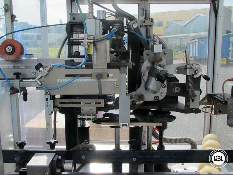 Used Capsuling Machine Robino & Galandrino FENIX 9000 - 6