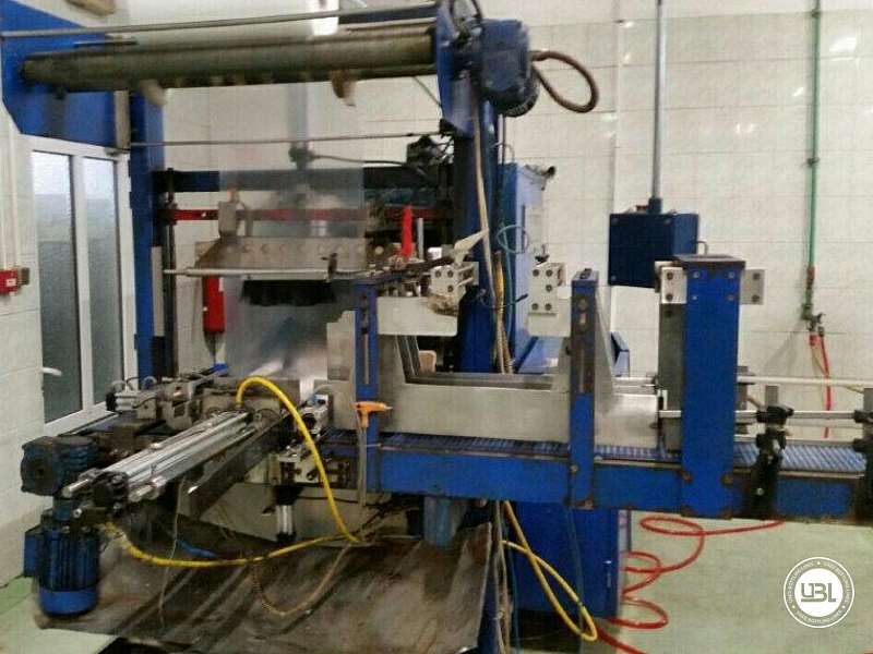 Used Isobaric Complete PET Line for Soft Drinks 5000 bph year 2005 - 4