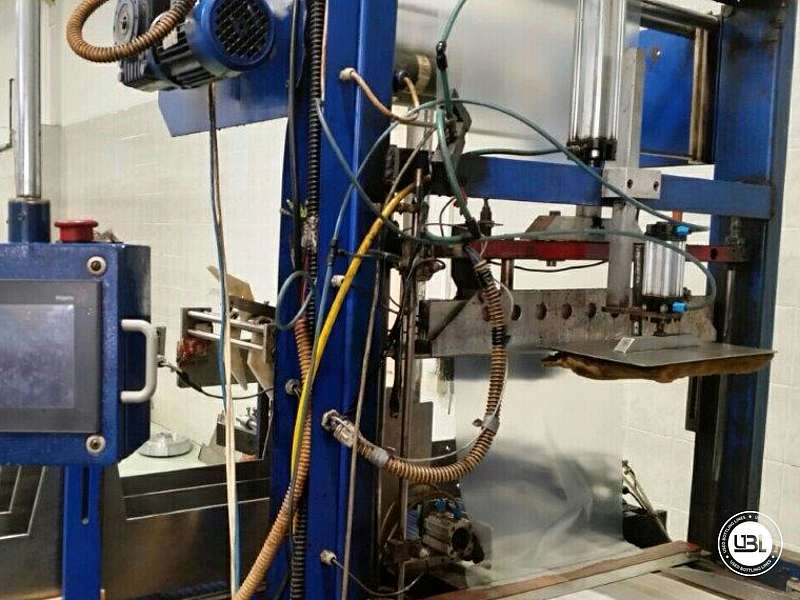 Used Isobaric Complete PET Line for Soft Drinks 5000 bph year 2005 - 6