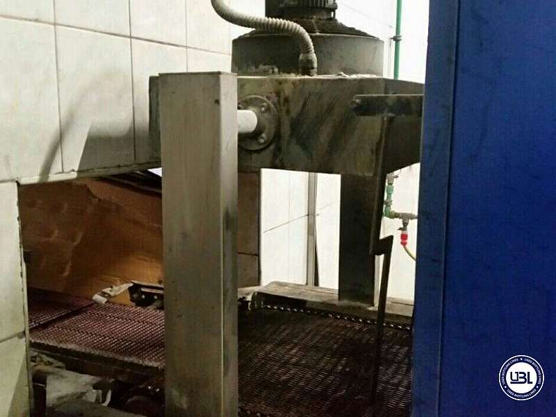 Used Isobaric Complete PET Line for Soft Drinks 5000 bph year 2005 - 9