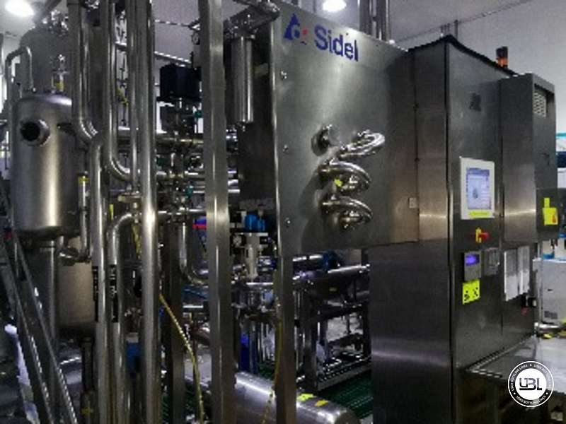 Used Complete PET Line for Flat Drinks, Water 21600 Bph - 16