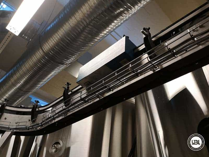 Used Isobaric Complete Can Line for Beer, Soft Drinks 12000 Cph - 20