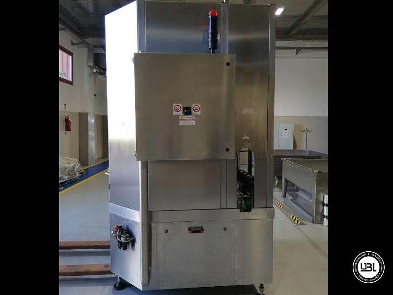Used Filling Machine OCIM RAPIDA 20 for Oil Year 2006 – 2500 bph - 11