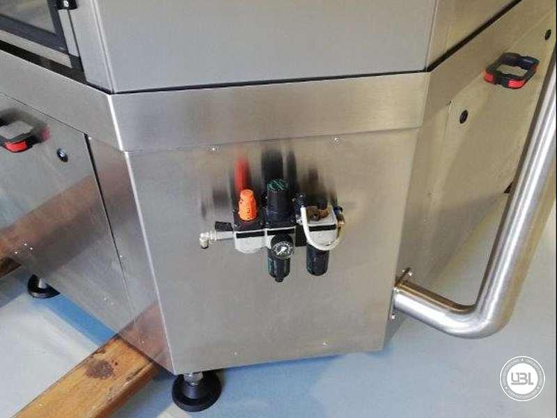 Used Filling Machine OCIM RAPIDA 20 for Oil Year 2006 – 2500 bph - 4