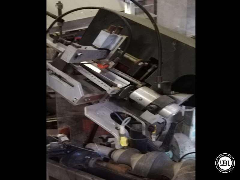 Used Capsuling Machine Robino & Galandrino 1 Head 1500 bph - 3