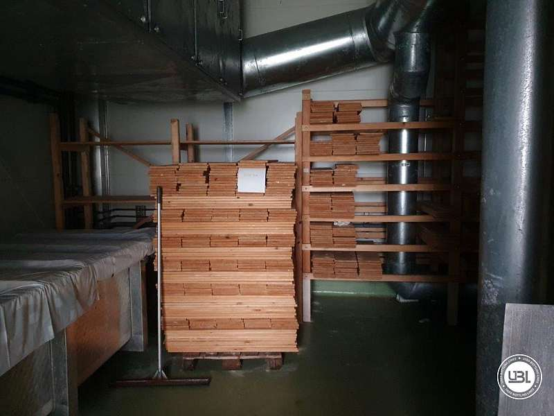 Used Complete Dairy – For the production of semi-hard and hard cheese, fresh cheese and curd - 27