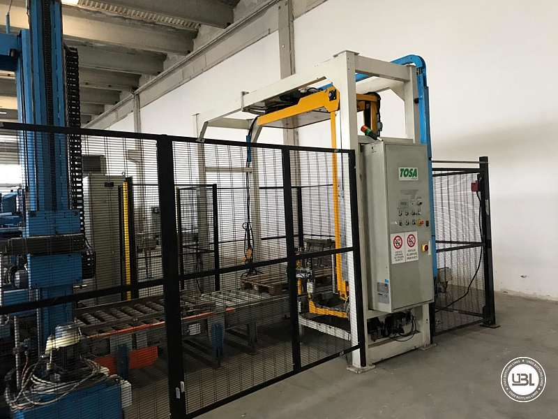 Used Isobaric Complete Bottling Line PET Sparkling Water 18.000 bph - 6