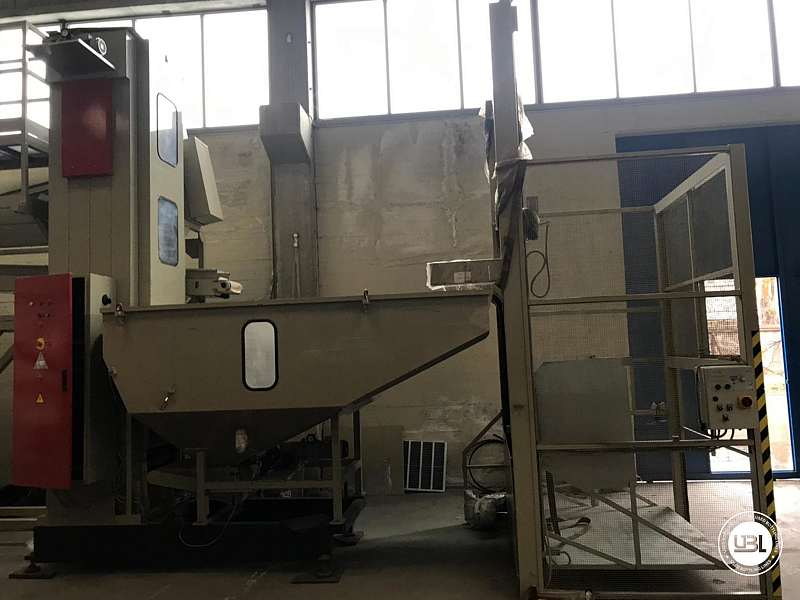 Used Isobaric Complete Bottling Line PET Sparkling Water 18.000 bph - 8