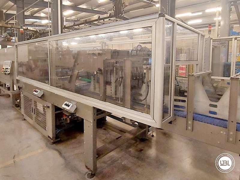Fardellatrice usata Giemme Thermo Vega 30 – Anno 2013 - 1