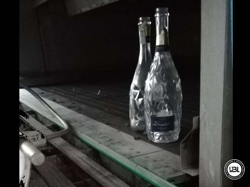 Used Bottle Heater Ifind Year 2009 – 5000 Bph - 14