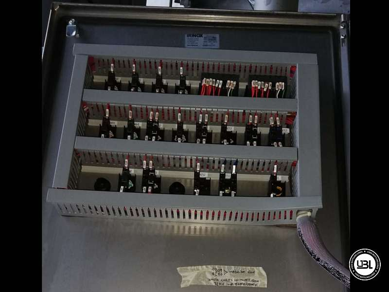 Used Bottle Heater Ifind Year 2009 – 5000 Bph - 15