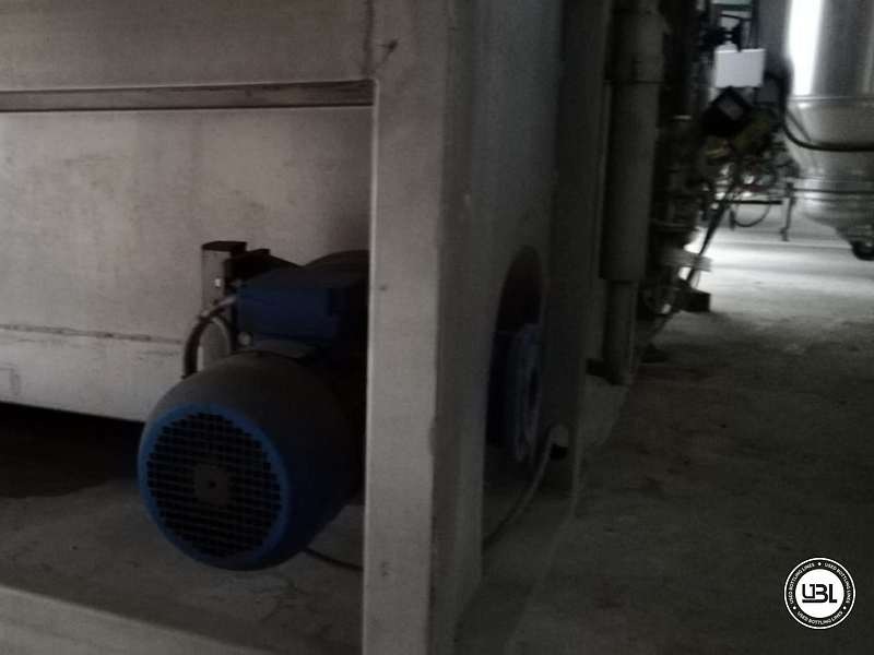 Used Bottle Heater Ifind Year 2009 – 5000 Bph - 17