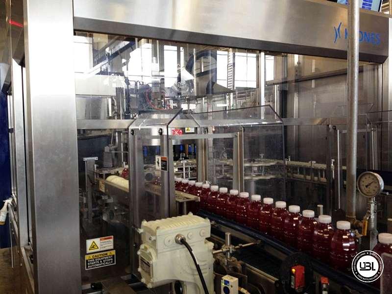 Étiqueteuse d'occasion Krones Contiroll HS 960 24 Année 2012 45000 Bph - 3