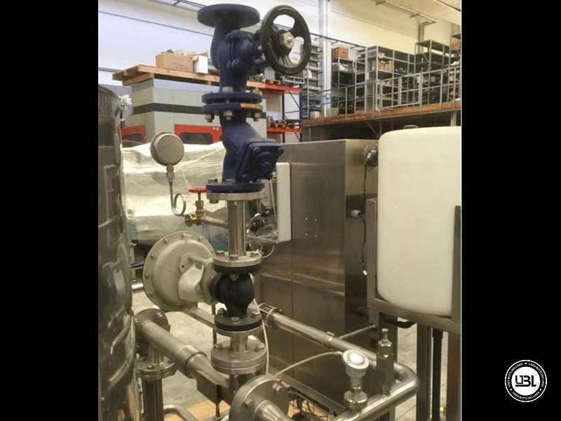 Used CIP F&P Machinery NEKIMOL HYPO 200 year 2018 - 12