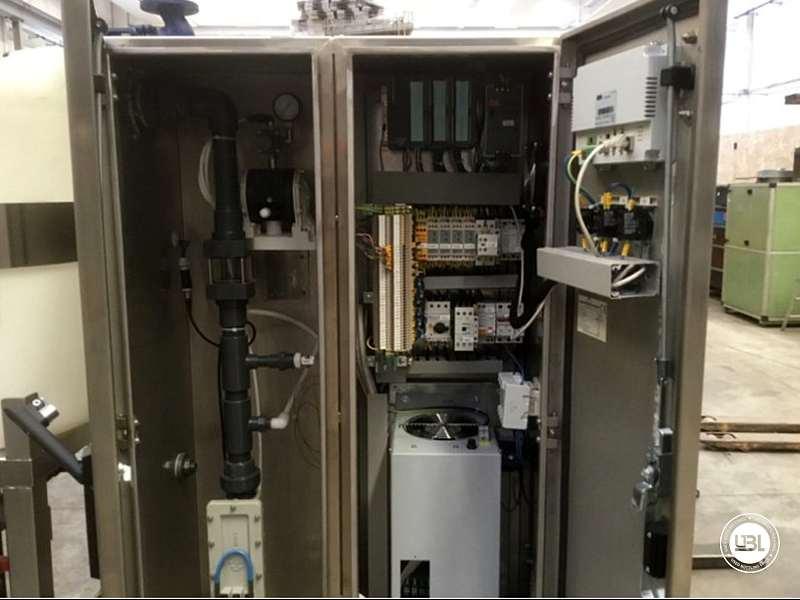 Used CIP F&P Machinery NEKIMOL HYPO 200 year 2018 - 6