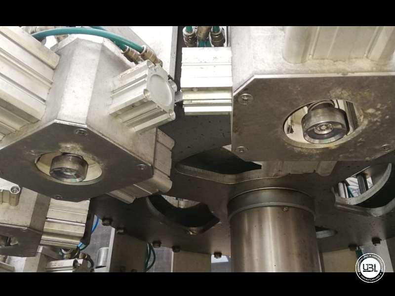 Capsuleuses d'occasion Nortan Prisma 120S 2T année 1999 – 9000 bph - 8