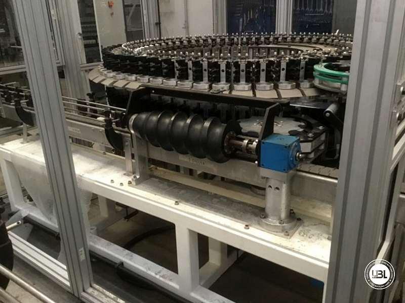 New Can Sealer 60 heads 30000 cph - 18