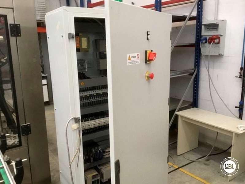 New Can Sealer 60 heads 30000 cph - 19