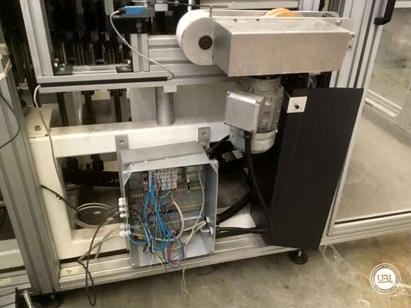 New Can Sealer 60 heads 30000 cph - 7