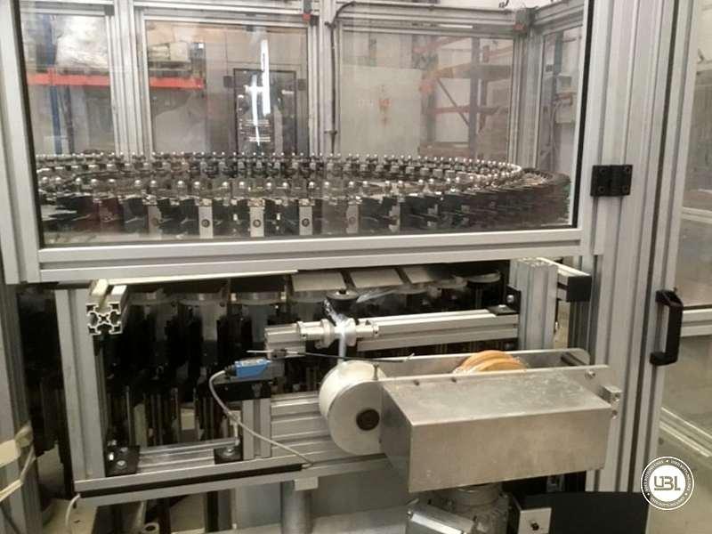 New Can Sealer 60 heads 30000 cph - 8