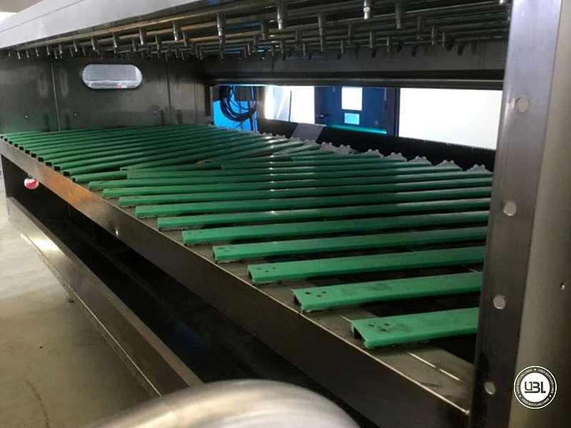 Unité de chauffage/refroidissement F&P Machinery LFPL-1 (HTC-HC) d'occasion année 2010 - 11