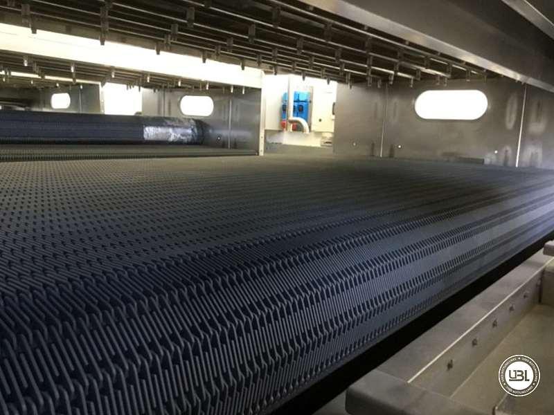 Unité de chauffage/refroidissement F&P Machinery LFPL-1 (HTC-HC) d'occasion année 2010 - 15