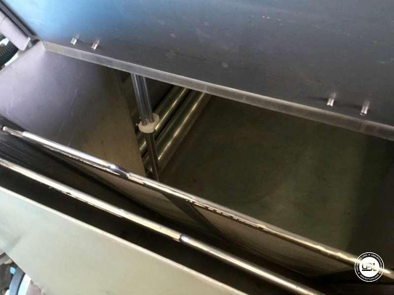 Unité de chauffage/refroidissement F&P Machinery LFPL-1 (HTC-HC) d'occasion année 2010 - 17