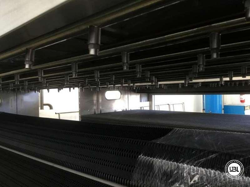 Unité de chauffage/refroidissement F&P Machinery LFPL-1 (HTC-HC) d'occasion année 2010 - 18