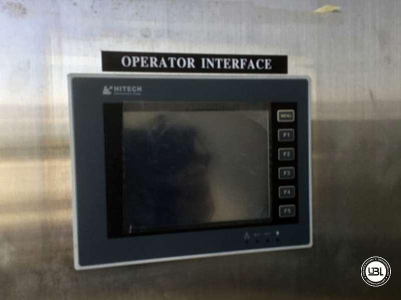 Unité de chauffage/refroidissement F&P Machinery LFPL-1 (HTC-HC) d'occasion année 2010 - 20