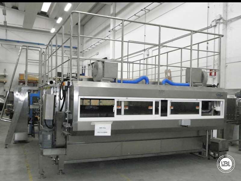 Unité de chauffage/refroidissement F&P Machinery LFPL-1 (HTC-HC) d'occasion année 2010 - 24