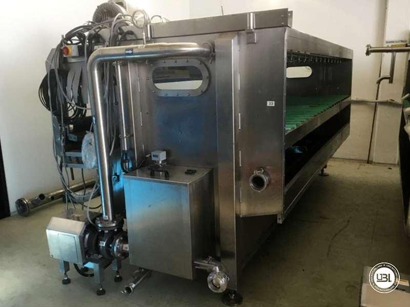 Unité de chauffage/refroidissement F&P Machinery LFPL-1 (HTC-HC) d'occasion année 2010 - 4
