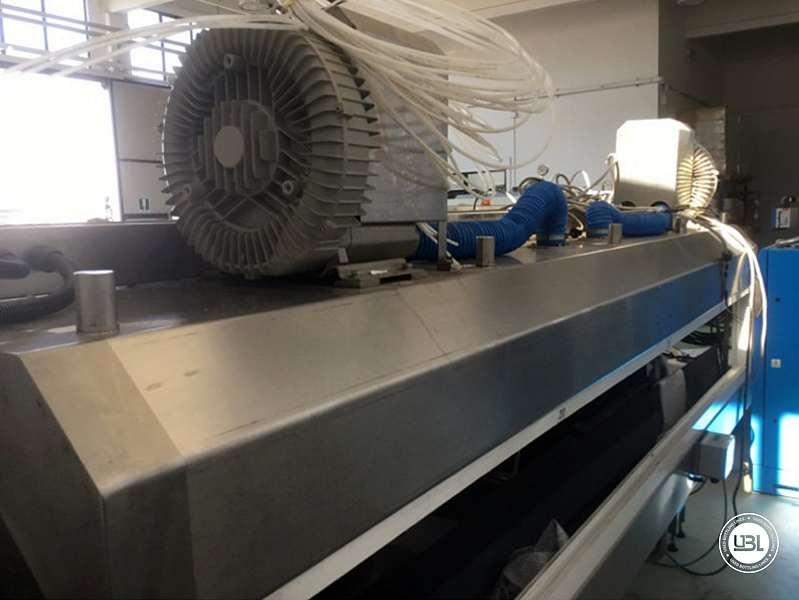 Unité de chauffage/refroidissement F&P Machinery LFPL-1 (HTC-HC) d'occasion année 2010 - 5